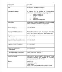 Patient Report Form Template Download Medical Report Template 18 ...