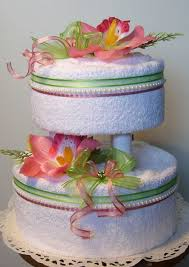 21 Unusual Homemade Mothers Day Gift Ideas Amazing Towel Cakes