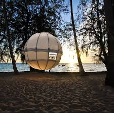 Hanging Tree House Cocoontree