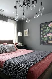 bedroom chandelier bedroom pretty bedroom chandeliers that set the mood and chic bed with cozy sheets