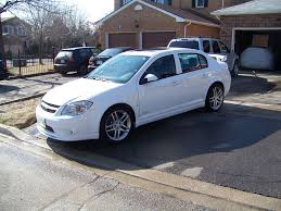 2009 Cobalt SS Turbo (4 door) - Page 3 - Chevy Cobalt SS Forum ...