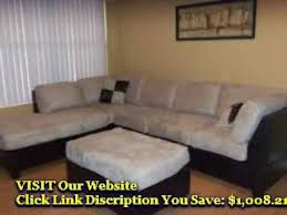 faux leather sectional. Bobkona Hungtinton Microfiber Faux Leather 3 Piece Sectional Sofa Set