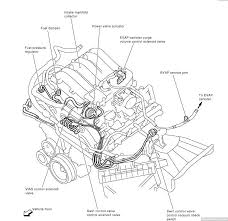 infiniti qx4 engine diagram infiniti wiring diagrams