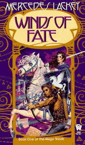 She is also a professional lyricist and a. Winds Of Fate Mage Winds 1 By Mercedes Lackey