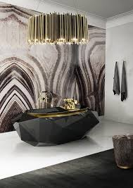Luxurious Bathrooms The Best Lighting For The Most Luxurious Bathrooms
