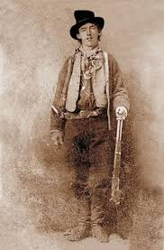 Billy The Kid Famous Quotes