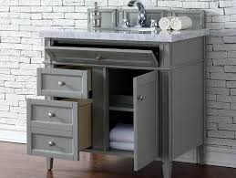 gray bathroom vanity 36