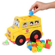 Đồ chơi xe thả hình - ST15 - Viet Toy Shop - Đồ chơi trẻ em