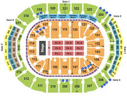 Scotiabank Arena Tickets Seating Charts And Schedule In
