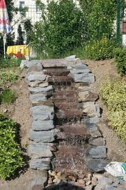 Wasserlaufe Im Garten Anlegen Siddhimind Info