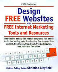 Amazon Com Free Websites Free Website Design Free Website