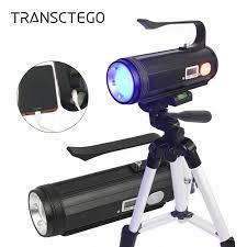 Online Shop <b>100W</b> super flashlight zoomable led <b>fishing</b> light with ...