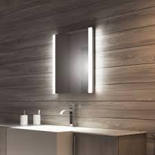 LED Bathroom Mirrors Built in Shaver Socket
