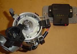 optical vs electronic vs standard distributor for 2l pinto dizzy reluctor jpg