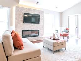 flush mount electric fireplaces new inch and wall mount recessed electric fireplaces pertaining to fireplace decor