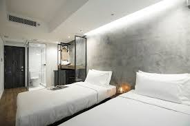 3 Bedroom Serviced Apartment Hong Kong Concept Decoration Cool Design