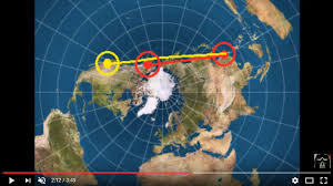Flat Earth Flight Patterns New Emergency Plane Landing Shows Idiocy Of Flat Earth Thought Refuting