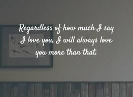 I Will Always Love You Quotes For Him Amazing 48 Love Quotes For Him From The Heart