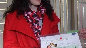 Pexiora. Carole Cozzi récompensée - ladepeche.fr
