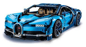 Given the fact this car costs let's say $3 million, just the end point is even if you have millions lying around it's very complex to land yourself a bugatti chiron. Bugatti Chiron 42083 Technic Buy Online At The Official Lego Shop Us