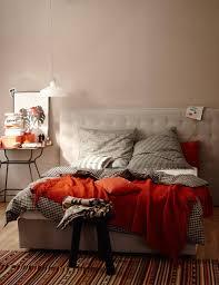 Wandfarben Mit Naturfarbtönen Wird Es Wohnlich Trendfarbe Rot