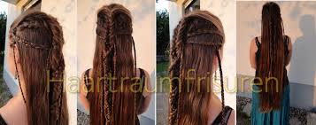 Projekt Frisuren Haartraumfrisuren