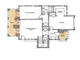 House Plan Dream House Floor Plan Home Planning Ideas 2018 Plan
