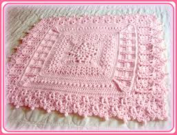Crochet Baby Blanket Patterns For Beginners Custom Free Crochet Baby Blanket Patterns For Beginners And Knit Ruffled