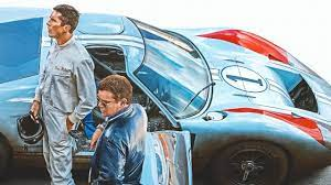 Disney appears to have delayed the launch of disney+ in puerto rico. Ford V Ferrari Movie Streaming Online Watch On Disney Plus Hotstar On Disney Plus Hotstar Itunes