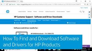 Troubleshooting HP Wireless Mice and Keyboards - HP Support Video ...