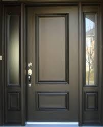 dark wood interior doors. Inestimable Wood Interior Doors With Glass Beautiful Exterior Dark R