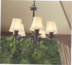 outdoor chandeliers for gazebos