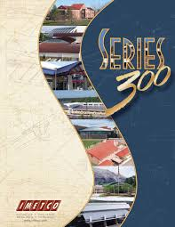 Series 300 Brochure By Amy Stokes Issuu