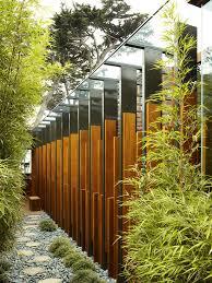40 Bamboo Garden Design Ideas How To Create A Picturesque Landscape Unique Exterior Garden Design