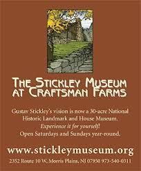 Gustav Stickley Antique Mission Style Furniture Stickley