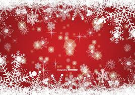 Snowy Christmas Background - Download Free Vector Art, Stock ...