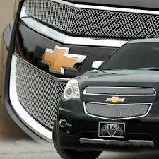Billet Grilles - Custom grills for your car, truck, jeep or SUV ...