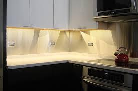 modern kitchen cupboard lights home