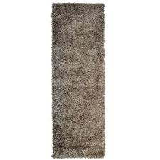 A Home Decorators Collection City Sheen Clay 6 Ft X 15 Runner Rug