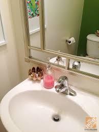 bathroom fittings ideas. bathroom accessories on a sink after half bath makeover fittings ideas