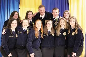 Manor FFA Honors Members - TownLively