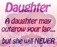 Beautiful Quotes On Daughters