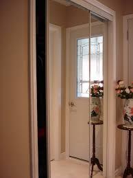 sliding mirror closet doors makeover. Mirrored Closet Doors Makeover Sliding Mirror S