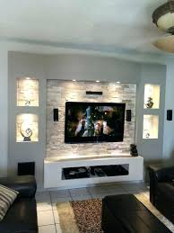 tv wall decoration for living room unit tv wall unit designs for living room india