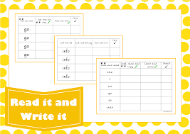 Phonics worksheets are a great way for young learners to practice phonics lessons. Resources Epicphonics Com