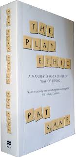 the play ethic the play ethic news reviews events before the year ends i should post up an essay i wrote for the d8 design consultancy in glasgow celebrating ten years of talking about the play ethic my