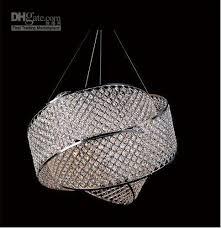 crystal chandelier light lamp new 2012 model cairo glitz selmae024 linear round from artemide 98247 dhgatecom crystal chandelier lighting 224
