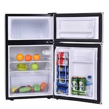 Stainless Steel Refridgerators 32 Cu Ft Compact Stainless Steel Refrigerator Refrigerators