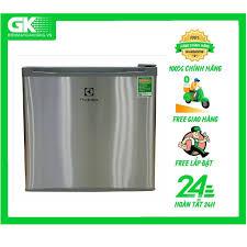 Mã ELMSCOIN01 hoàn tối đa 1 Triệu xu] EUM0500SB - Tủ lạnh Mini EUM0500SB  Electrolux 46 Lít