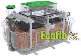 natural water filter system. Plain Natural Premier Tech Ecoflo Coco Filter For Natural Water System N
